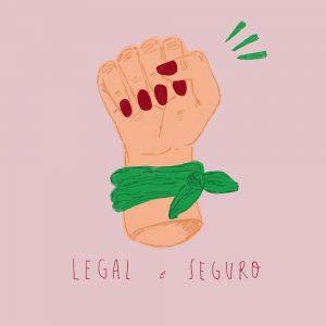 aborto legal e seguro