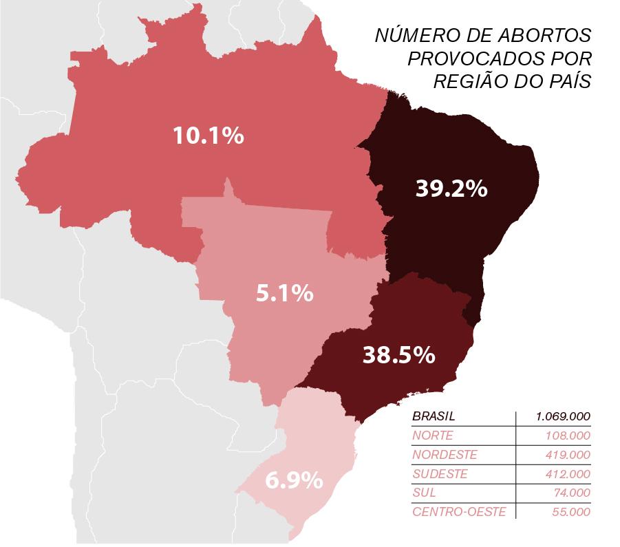 Aborto no Brasil | Tabu Misoprostol