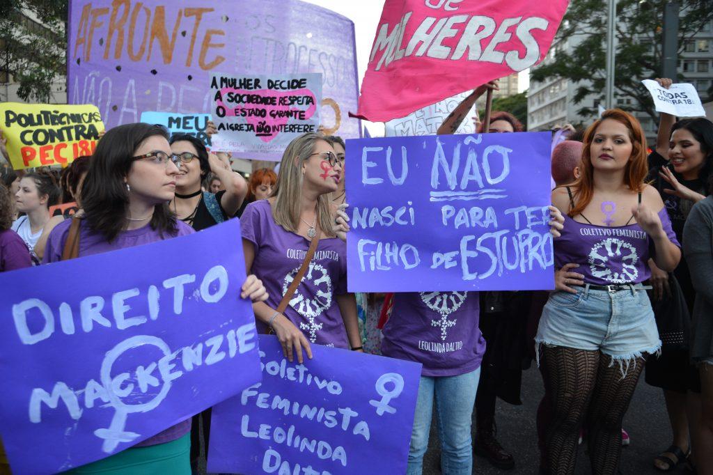 aborto legal no brasil